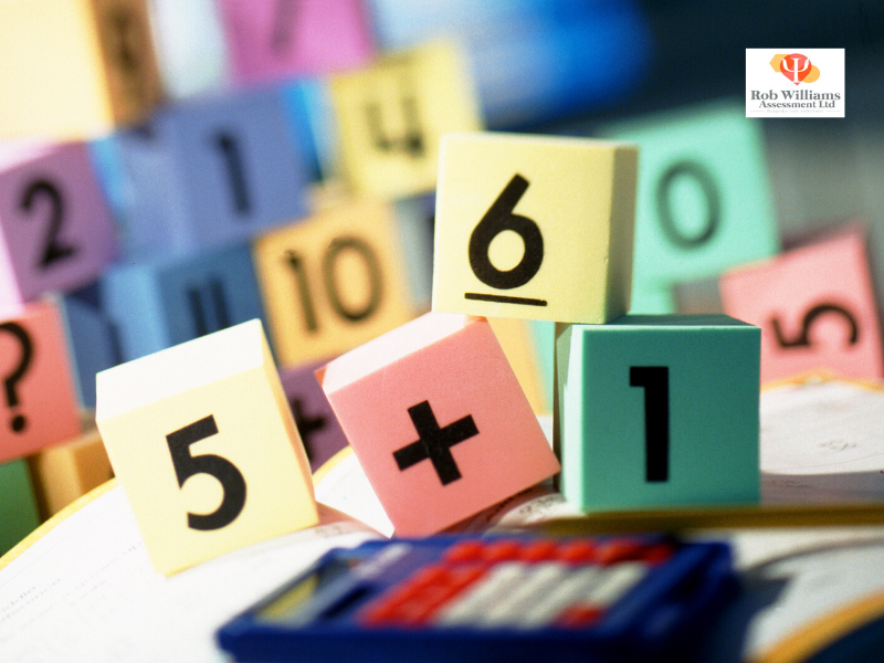 Maths blocks for London Private school exams