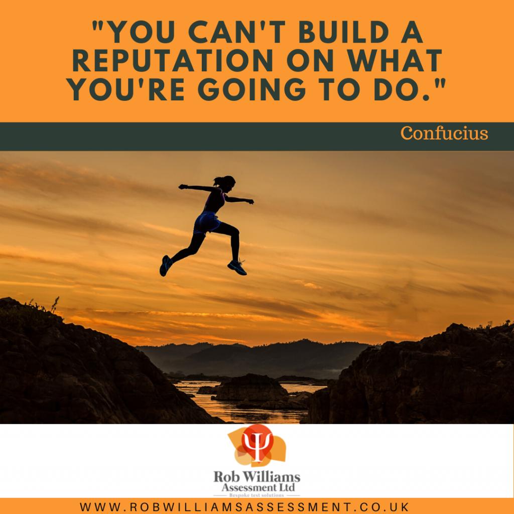 Confucius quote for inspiration
