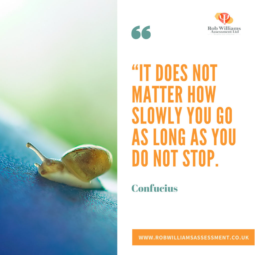 Confucius quote for inspiration\