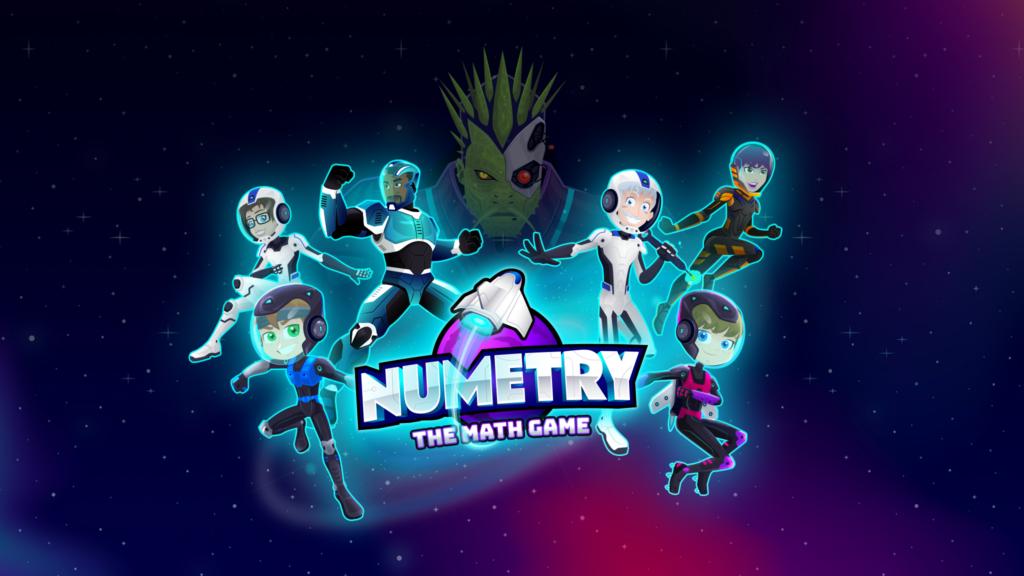 Maths game based development