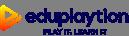 Eduplaytion maths game developers logo