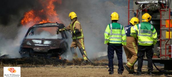Firefighter career guide