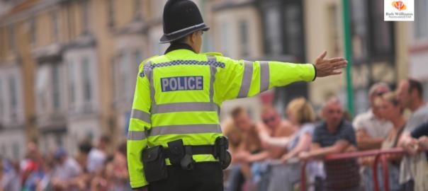 police career guide